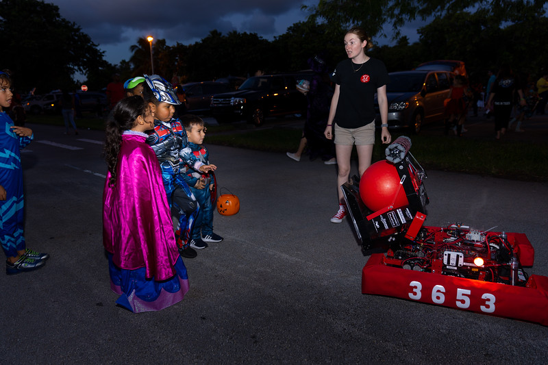 Trunk o Treat 2019-53
