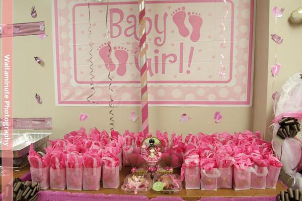 Monae's Baby Shower Feb. 27 2010