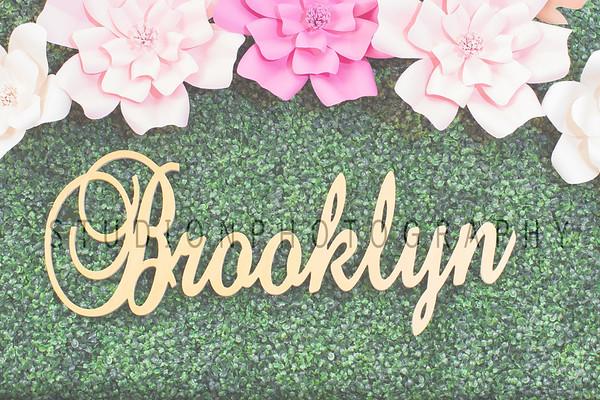 2017 Brooklyn Joy Lee
