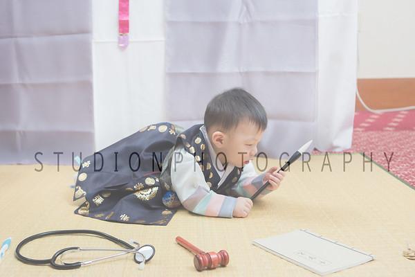2018 MinJun Kim Dolparty