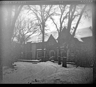 Holga - medium format 120 film camera
