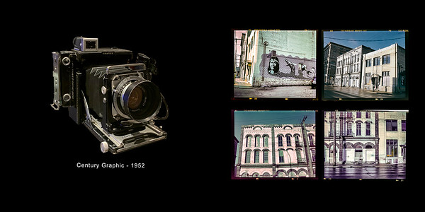 Back to Film with VIntage Cameras