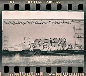 Leica M2 - Ivan's Camera