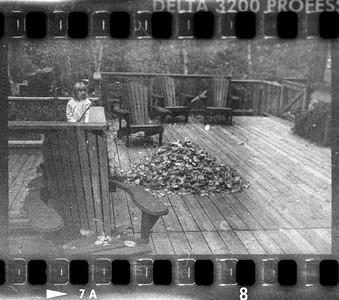 Voigtlander Bessamatic Camera