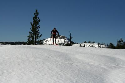 ROYAL GORGE BACKCOUNTRY SKATE 2010