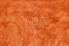 brown orange grunge wall weathered paint