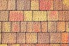 pavement flooring outdoor texture colorful