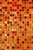 ceramic glass colorful tiles mosaic composition