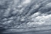 stormy clouds cloudscape dark gray cloudy day