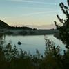 sabrina-camping2012_lakesabrina-boat
