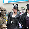 Scarecrow, Catwoman & the Penguin
