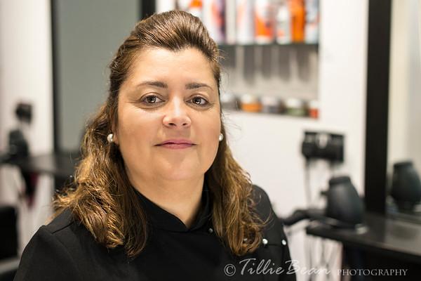Week 48. Sandra from Portugal