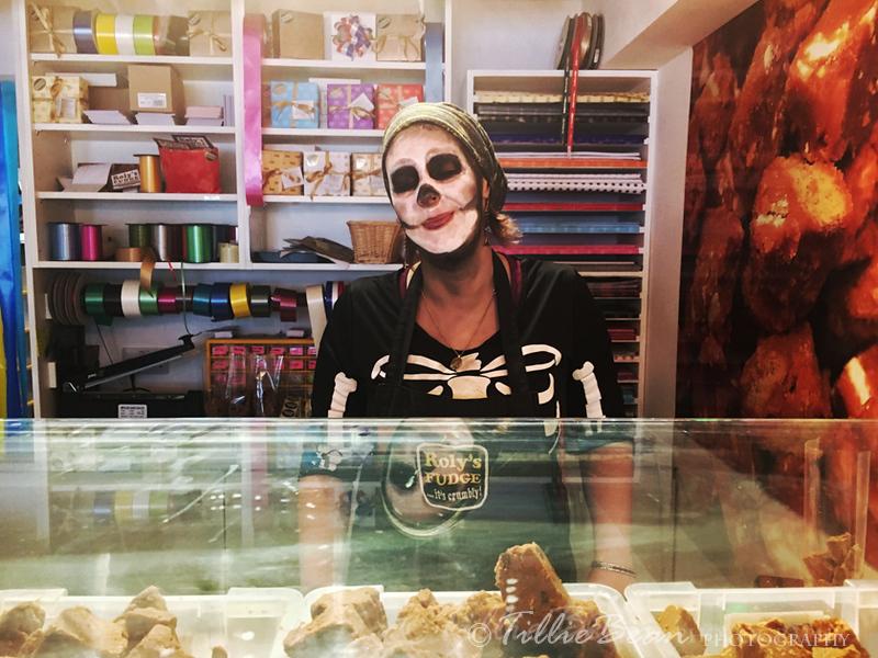 Week 43. Halloween is coming!