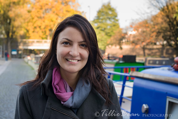 Weel 49. Ioana from Romania