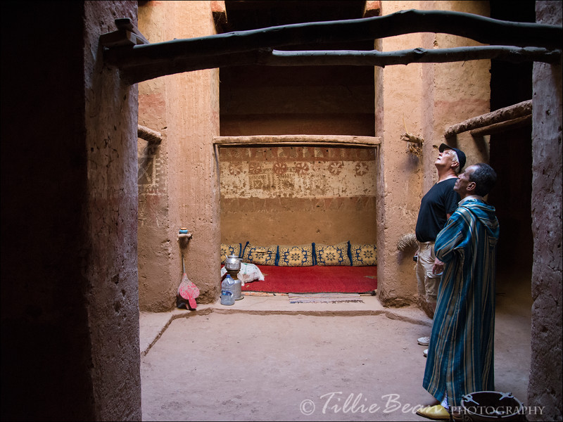 Ouled Driss Kasbah