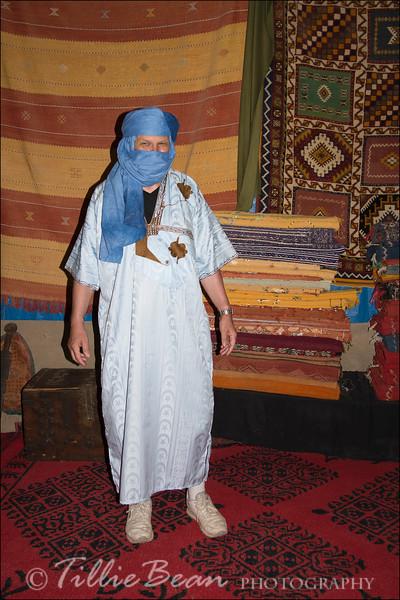 Berber Man :-O