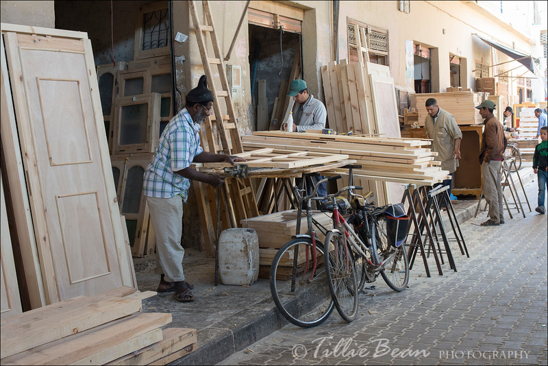 Taroudannt Market