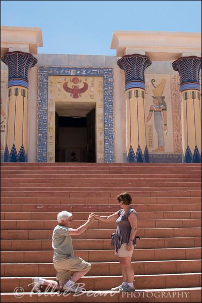 Atlas Film Studios. Ouarzazate