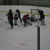 Shadows hockey team, Sherwood Park, AB