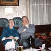 Aunt Marguerite & Uncle Max (MacLeod siblings)