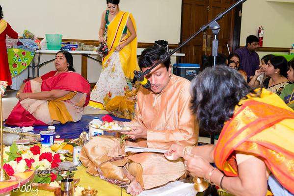 BADFW Saraswati Puja 2015
