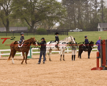 2014, April, Holly Valley Horse Show