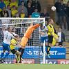 Burton Albion v Bury. EFL Cup - First Round. 10/08/2016