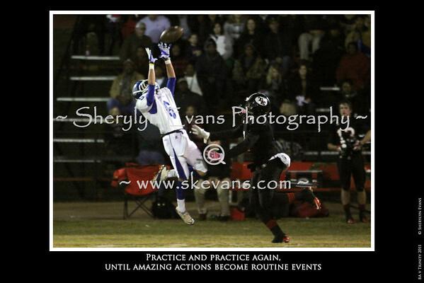 4 - 10-28-2011  BA v Trinity - Practice