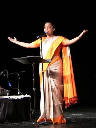 Lopamudra Mitra Concert