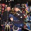 Wantagh American Legion Pipe Band, 2009-12 Terry Farrell Fundraiser, McMurphy's, Wantagh, NY : 10 Photos. By Piper Jorge