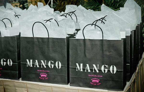 bahia beach fashion  mango