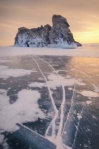Baikal Sunrise 1