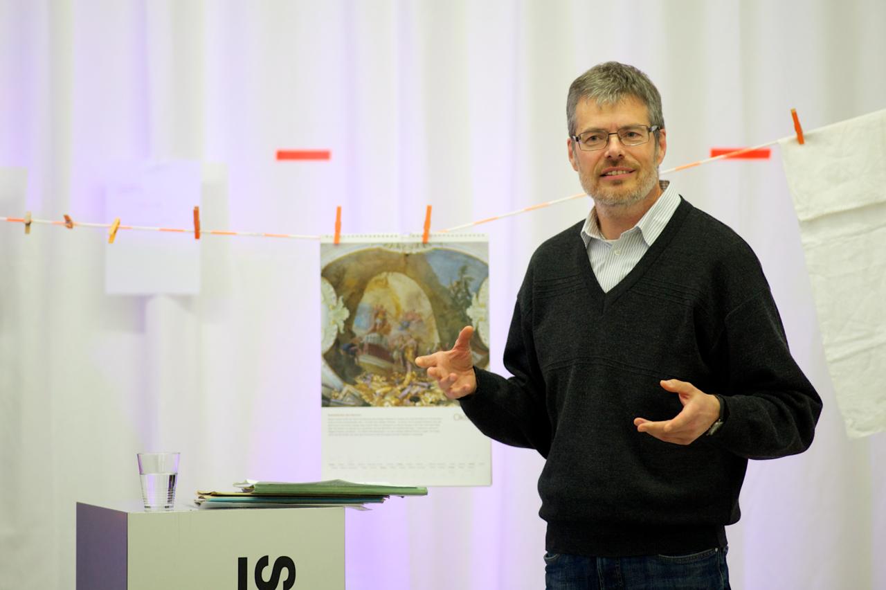 Drittes ErzählCafé   100 Jahre 100 Dinge – Geschichte/n erzählen von Berg am Laim