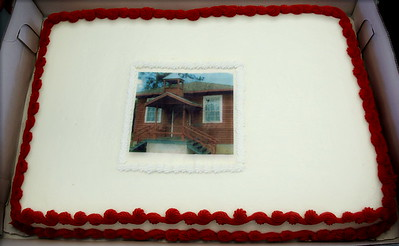 Photography by Fran Little Red School House Dedication 010