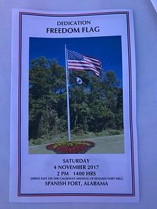 FREEDOM FLAG 3
