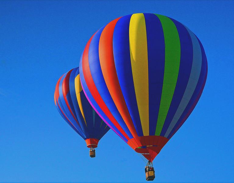 Quechee balloon festival, VT #3