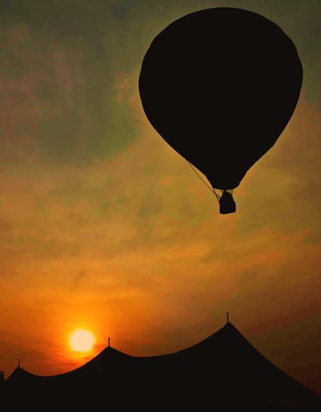 Quechee balloon festival, VT #6