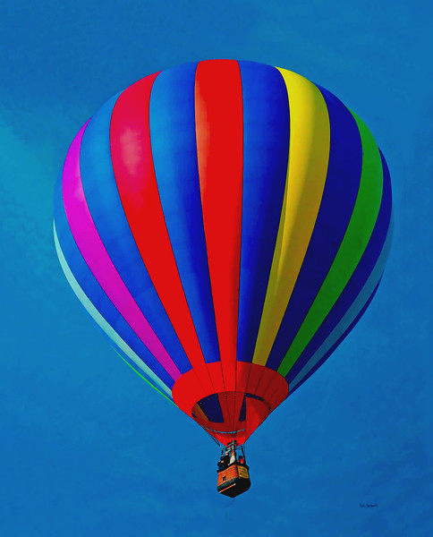 Quechee balloon festival, VT