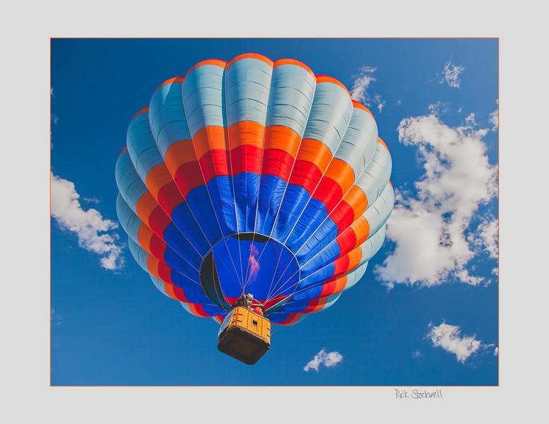 Quechee balloon festival, VT #7