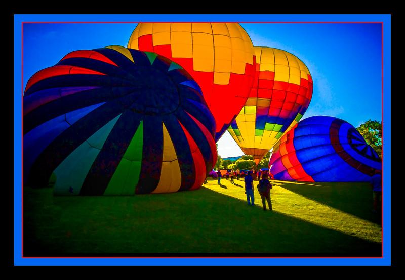 Quechee balloon festival, VT #9