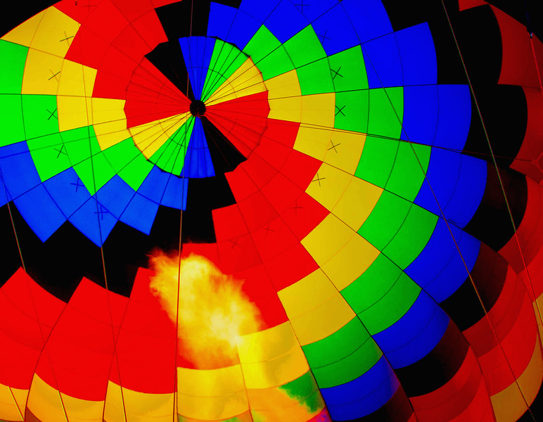 Quechee balloon festival, VT #2