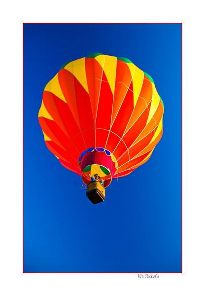 Quechee balloon festival, VT #8
