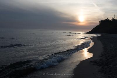 Balyic sea