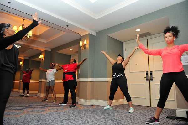 "BAM CRAWFORD'S COMPANY 6TH ANNUAL WOMEN'S EMPOWERMENT CONFERENCE 2017 ""THE PLAN"" HELD AT THE HILTON SAN DIEGO RESORT & SPA THURSDAY JUNE 1ST THRU SATURDAY JUNE 3RD, 2017 PHOTOS BY VALERIE GOODLOE"