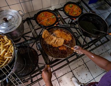 Expedição Gastronômica Grande Sertão :Veredas - Circuito Gastronômico da Pampulha - Julho 2018  - Foto: @Nereujr