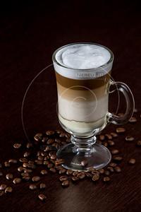 Villa Café - Ganash de Chocolate Branco