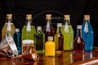 Gilboa - Elixires