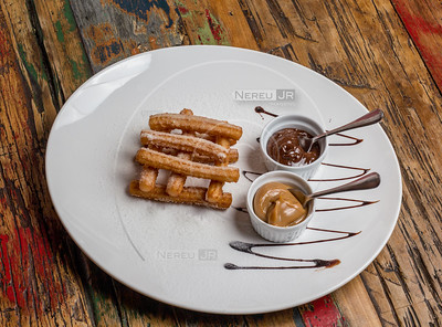 Mini-Churros