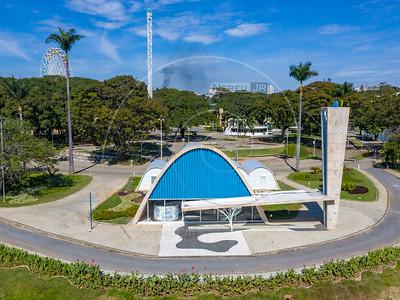 Igreja São grancisco de Assis  ( Igreja da Pampulha) - Nereu Jr Imagens