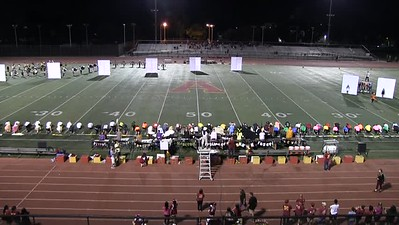 20191025 Half-Time Show (Low Res)